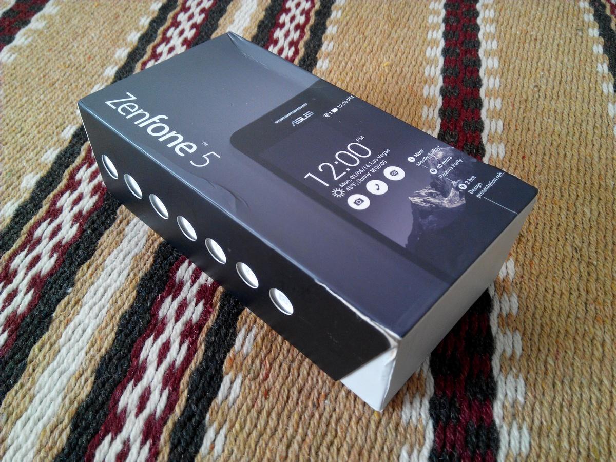 Обзор отличного смартфона ASUS ZenFone 5 c Tinydeal 618a57069973118e12e2eae3395892a6