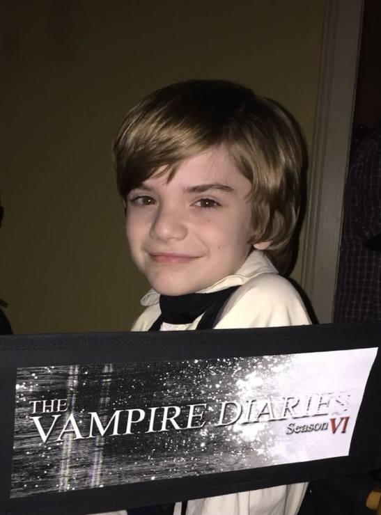 The Vampire Diaries /ვამპირის დღიურები #2 745e956f33bb219145919b04b99887b3