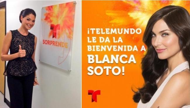 Бланка Сото/Blanca Soto - Страница 2 0bf3449d52ef97142798a6aab82a8224