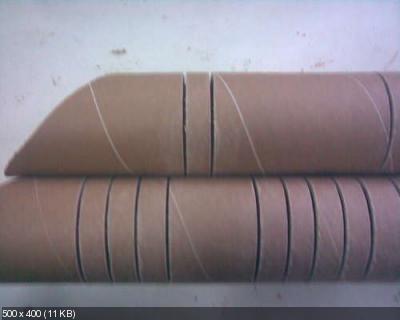 Креатив из картонных труб 2d67d8dde8c9443bb780972993fa1c3f