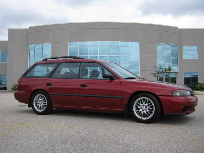 My newly lowered car IMG_0570