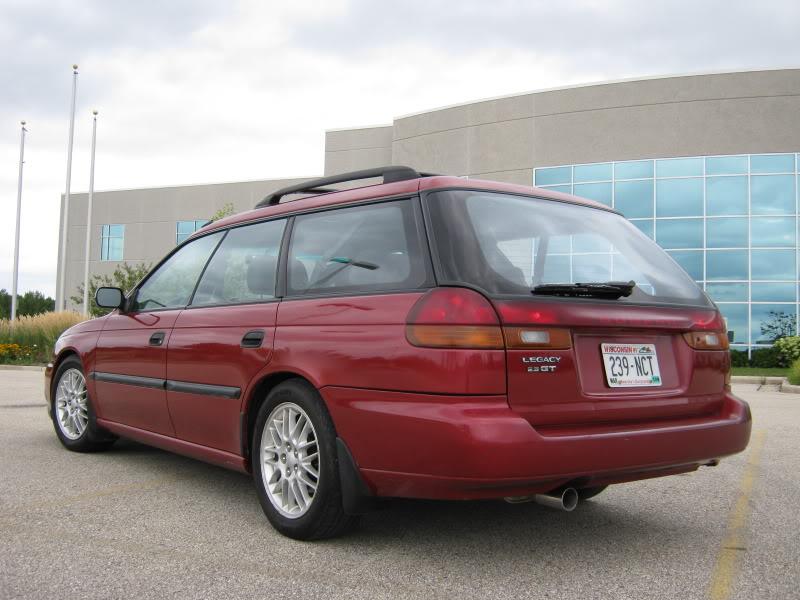 My newly lowered car IMG_0573