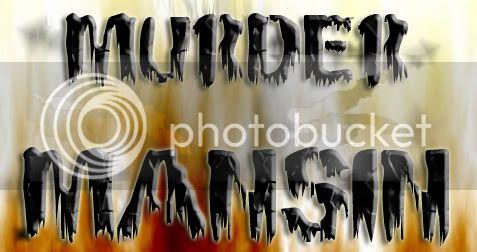Murder Mansin