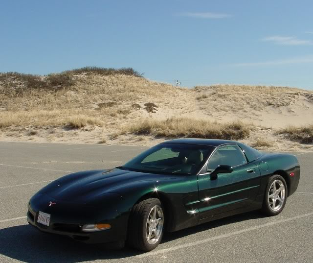FAQ: Riviera Paint Colors/Codes - Page 2 CorvetteBeach1