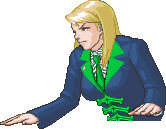 Sammie's New (and Improved 3/14) Sprites Prosecutorslam