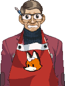 Sammie's New (and Improved 3/14) Sprites Witness2