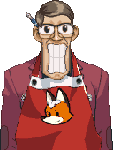 Sammie's New (and Improved 3/14) Sprites Witness4