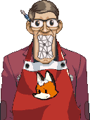 Sammie's New (and Improved 3/14) Sprites Witness5