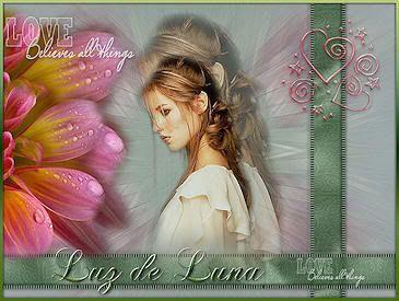 Yo soy... Luz de Luna Imagen
