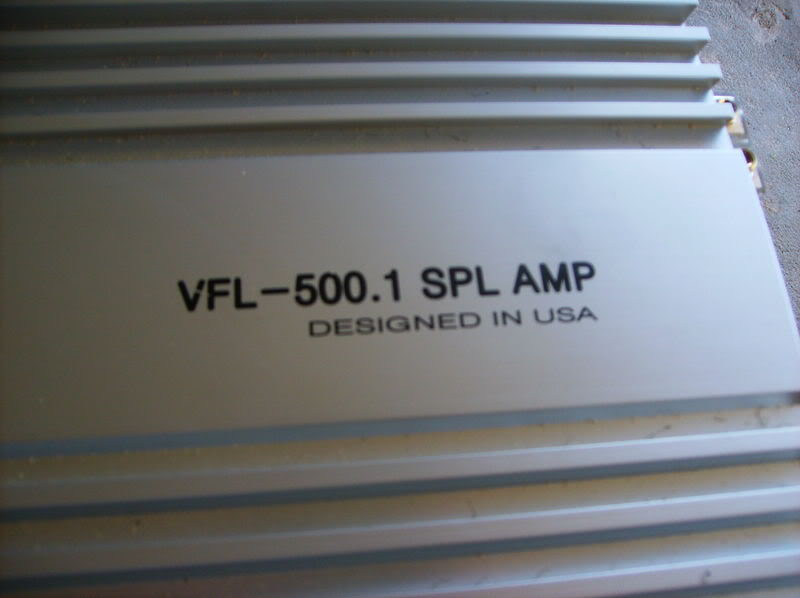 american - FS: American Bass 500.1s and Kicker 1/0 spools Ampsandspools004