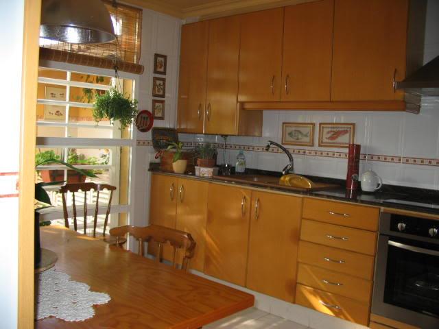 Consulta: lavado de cara a la cocina Casa001
