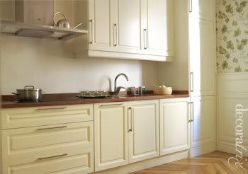Consulta: lavado de cara a la cocina Ccocina