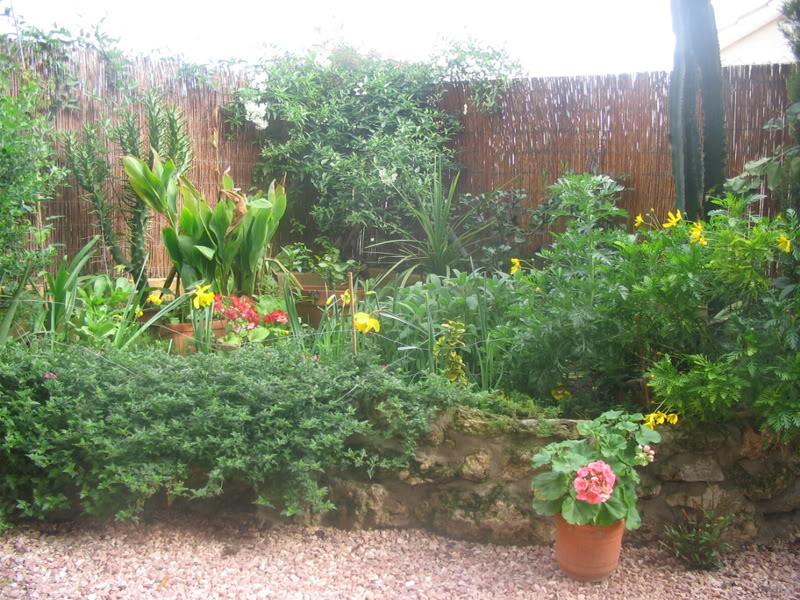 Jardinera sobreelevada: Jardinn010