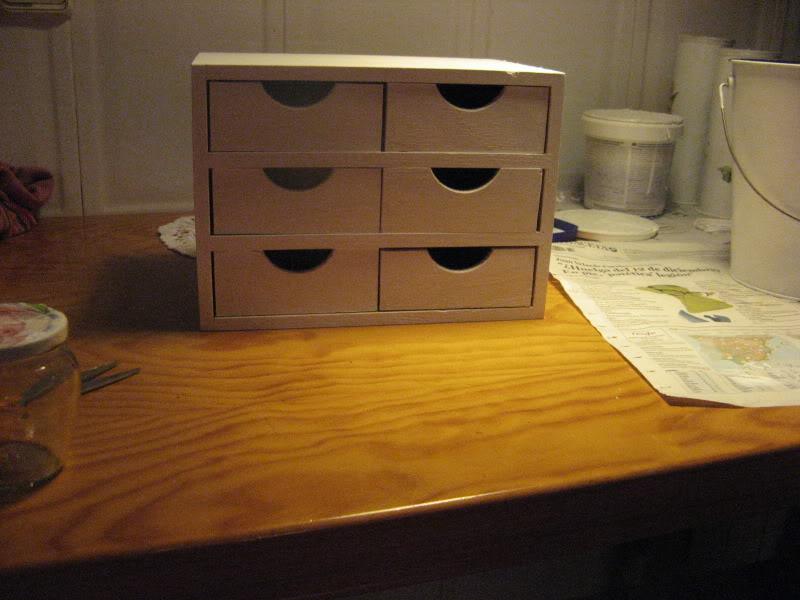 Craquelar sobre madera Manualidades529