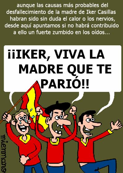 Y España recupero al Santo - Página 4 Iker-1