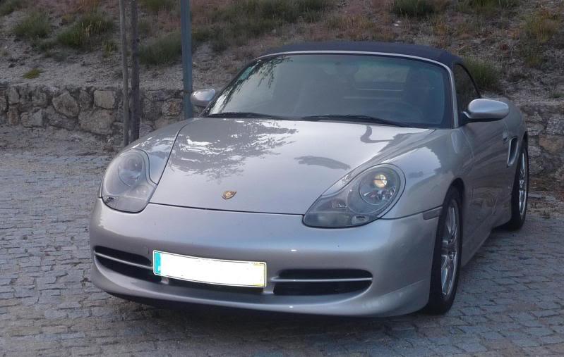 """Porsche Boxster 986 2.7 """"GT3 Look"""" do Admin  IIAniv26-06-09031"""