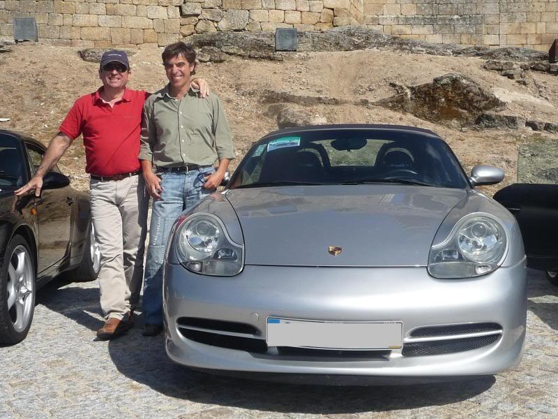 """Porsche Boxster 986 2.7 """"GT3 Look"""" do Admin  IIAniv2728-06-09154"""