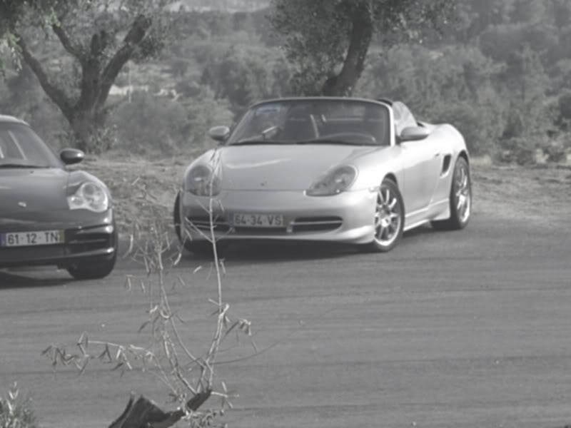 """Porsche Boxster 986 2.7 """"GT3 Look"""" do Admin  IIAniv2728-06-09187-1"""