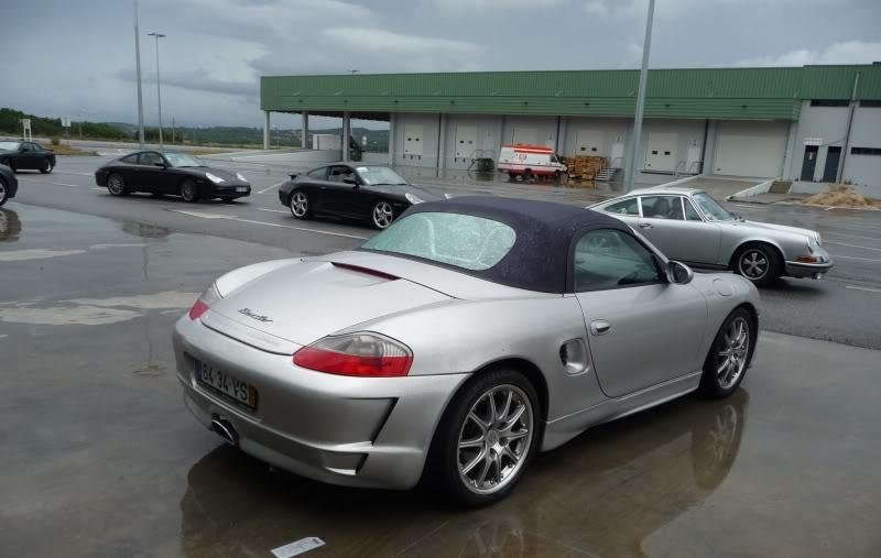 """Porsche Boxster 986 2.7 """"GT3 Look"""" do Admin  IIAniv2728-06-09367"""