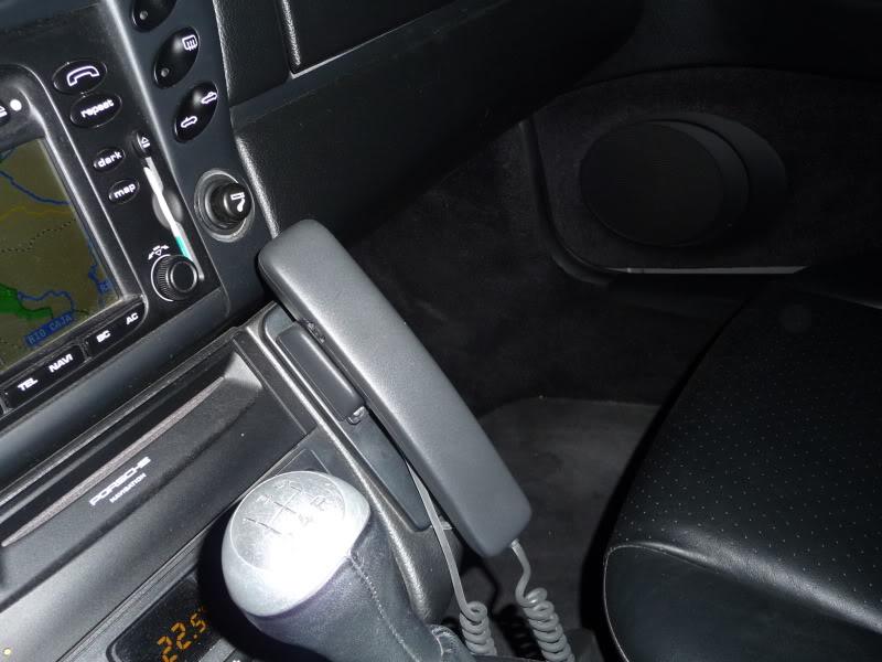 """Porsche Boxster 986 2.7 """"GT3 Look"""" do Admin  P1040250"""