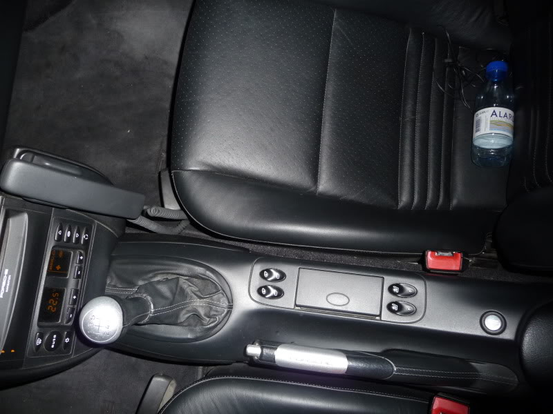 """Porsche Boxster 986 2.7 """"GT3 Look"""" do Admin  P1040251"""