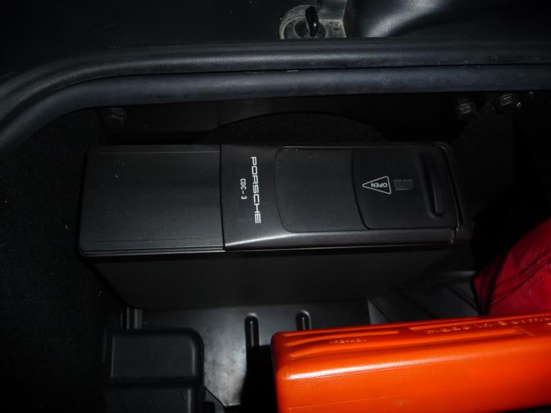 """Porsche Boxster 986 2.7 """"GT3 Look"""" do Admin  P1040256"""