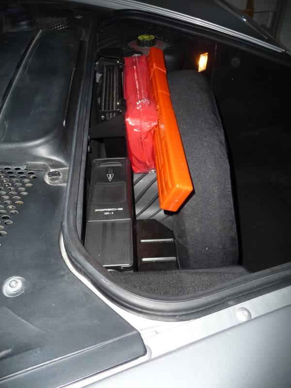"""Porsche Boxster 986 2.7 """"GT3 Look"""" do Admin  P1040258"""