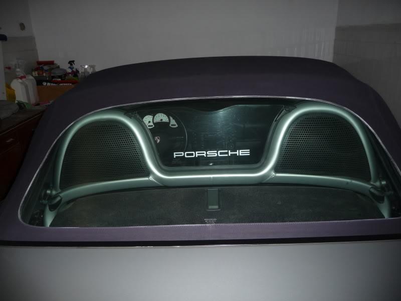 """Porsche Boxster 986 2.7 """"GT3 Look"""" do Admin  P1040264"""