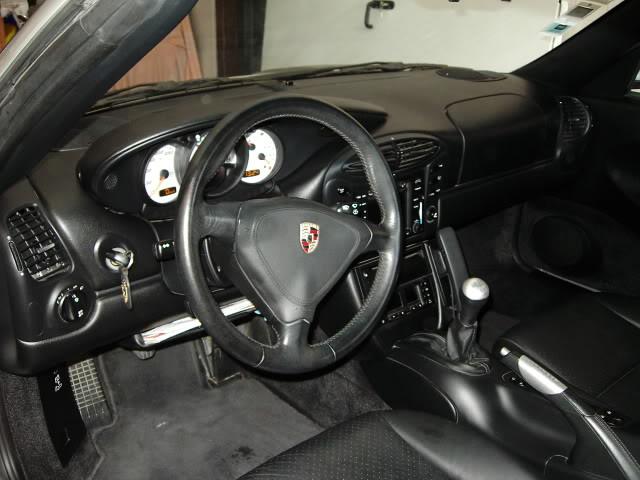 """Porsche Boxster 986 2.7 """"GT3 Look"""" do Admin  Carroecasa009-1"""