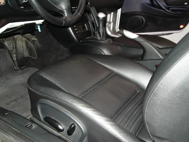 """Porsche Boxster 986 2.7 """"GT3 Look"""" do Admin  Carroecasa021-1"""