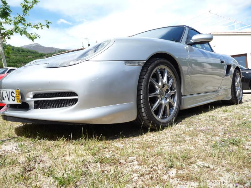 """Porsche Boxster 986 2.7 """"GT3 Look"""" do Admin  Espanha-abril2009todoporsche183-1"""