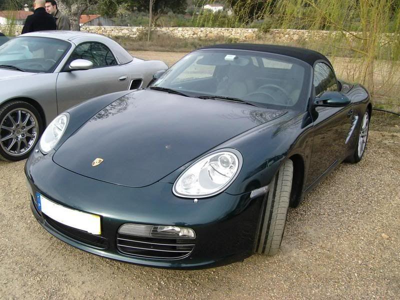 V encuentro mensal Porsche Fans 16-2-08 Valência Alcantara 16-2-08VAl209