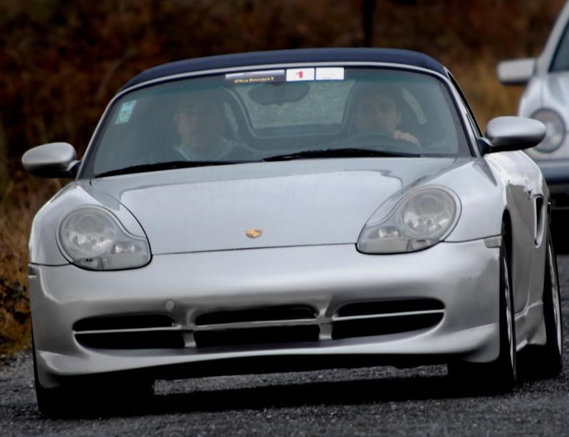 """Porsche Boxster 986 2.7 """"GT3 Look"""" do Admin  Kim_0702"""