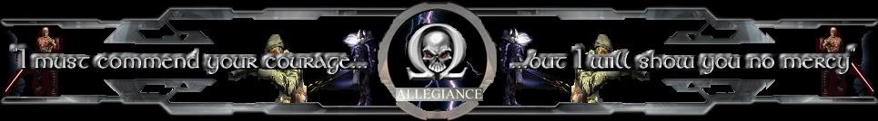 Omegan Empire