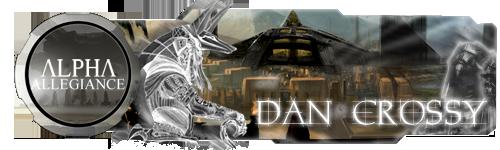 hello all :D Dan