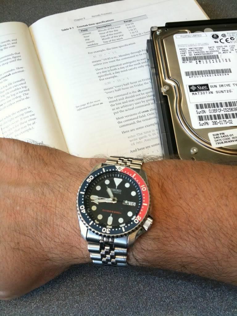 Watch-U-Wearing 8/16/10 9a3ad174