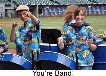 Finally Made It Band