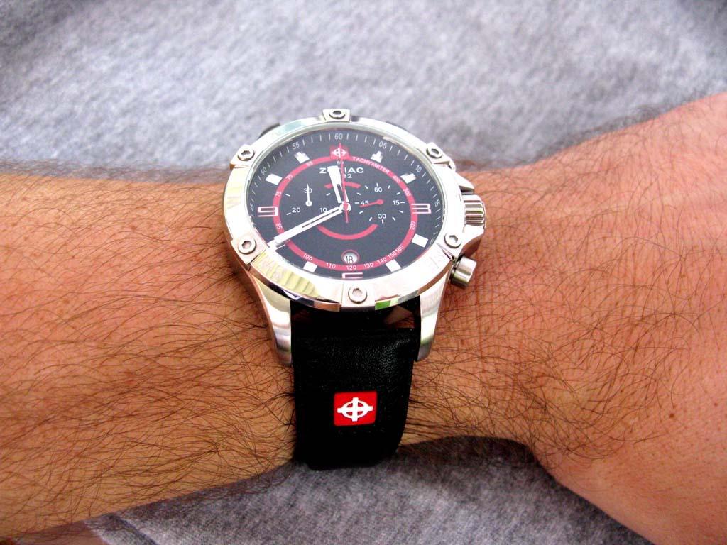 Watch-U-Wearing 07/22/09 ZodiacAllStar03