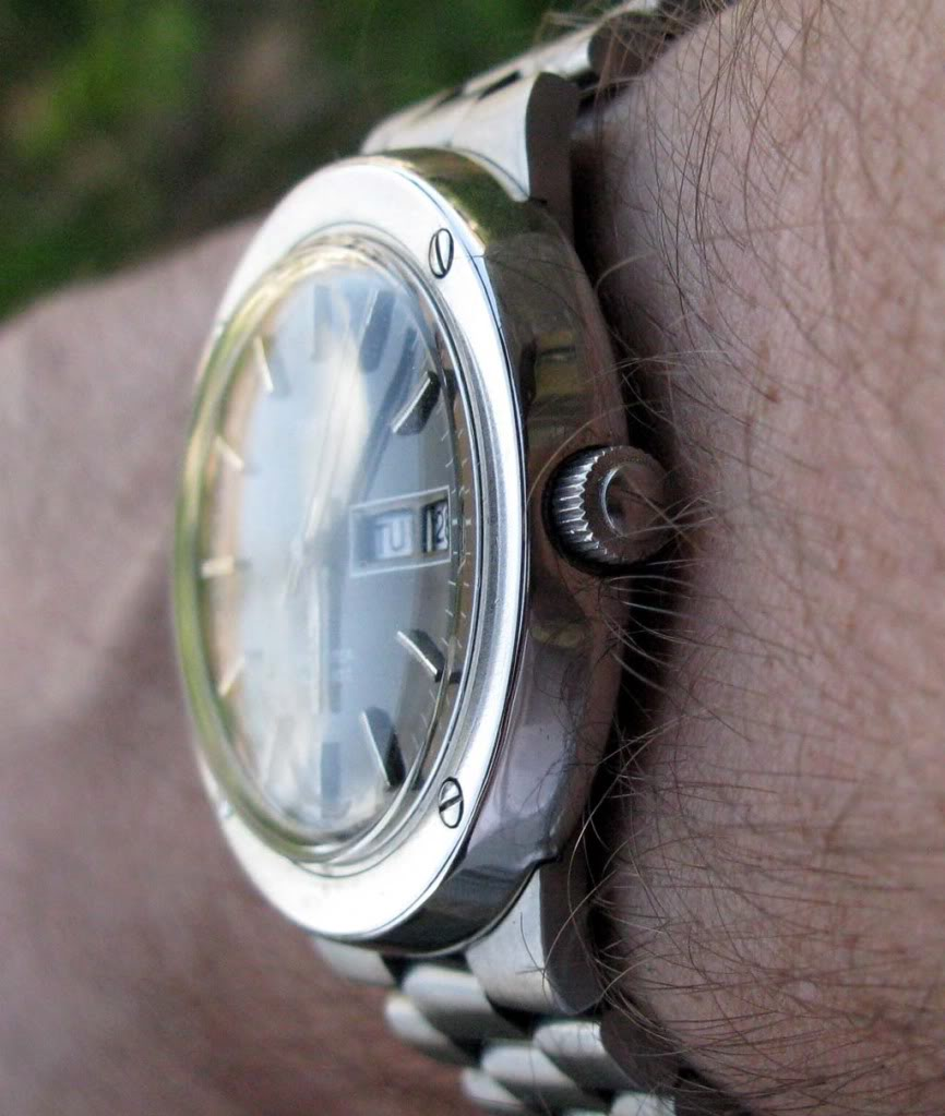A cool Tissot DadsCollectionTissot01