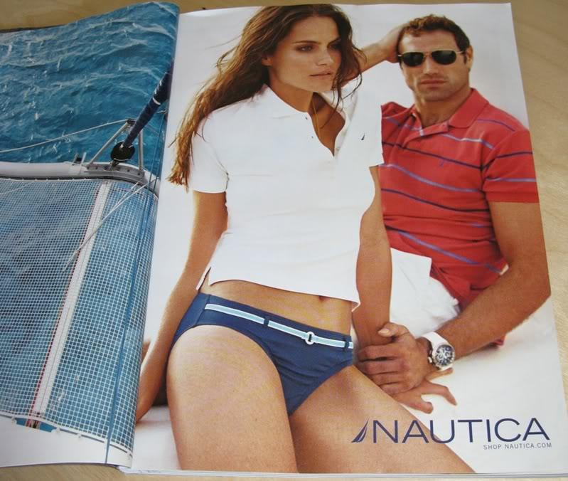 My Nautica NauticaAd
