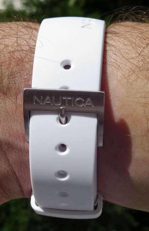 My Nautica NauticaBuckle2