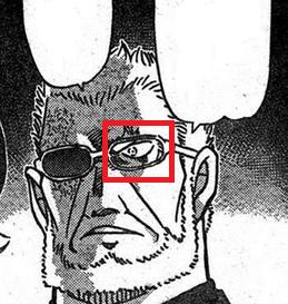 ¿Ojos de Rum? Eye1
