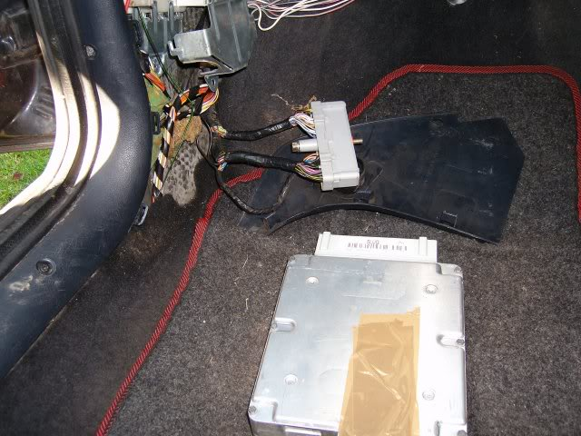 Escort 1618 To Mondeo 1820 Ecu Hackrhfordforceforumotion: Ford Pats System Wiring Diagram On 1997 Escort At Gmaili.net