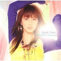 PERFIL DE NAMI TAMAKI NT-MW