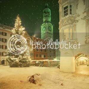 15vo sencillo: Winter Ballades [2007.12.26]  Cover-4