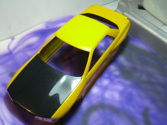 Skyline R 32 - TERMINADO!! CIMG8566