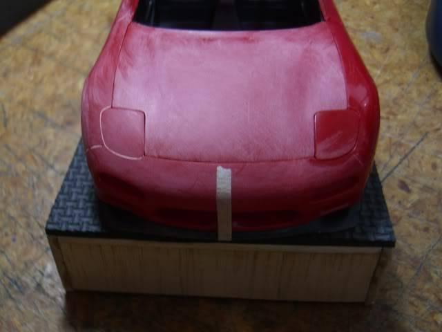MESA 2010: êfini (Mazda) RX-7 CIMG9556