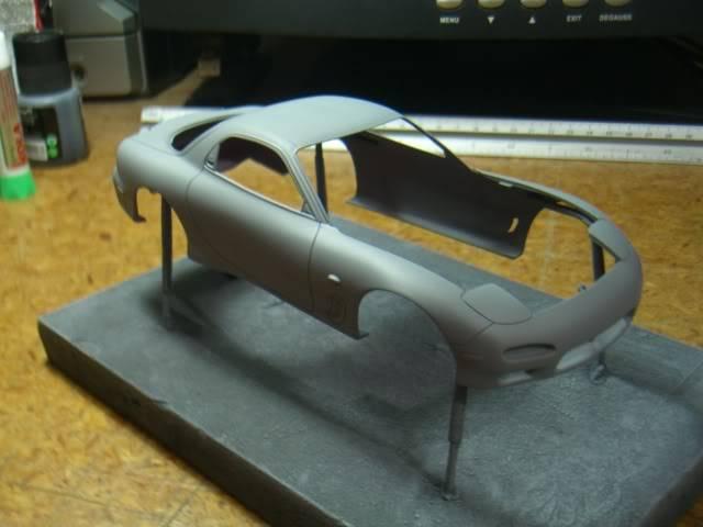 MESA 2010: êfini (Mazda) RX-7 CIMG9579