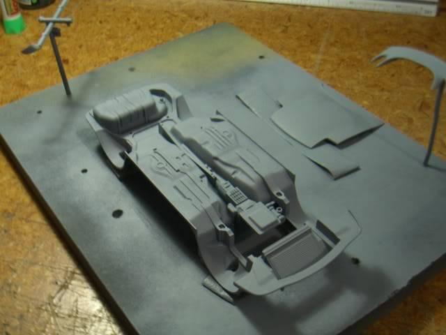MESA 2010: êfini (Mazda) RX-7 CIMG9580