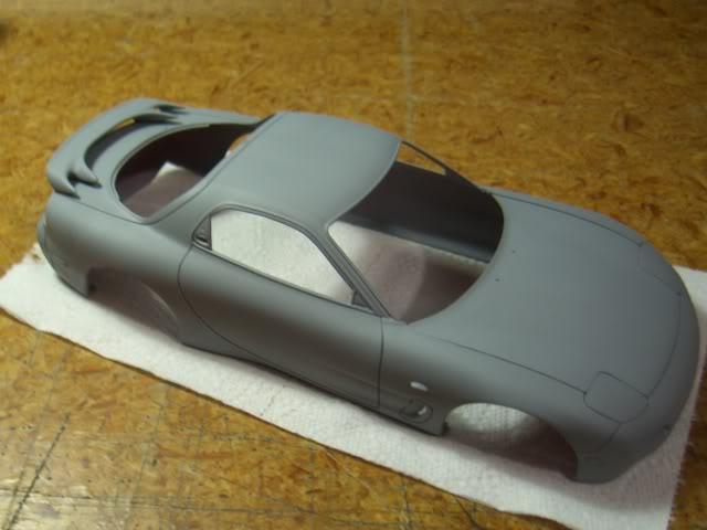MESA 2010: êfini (Mazda) RX-7 CIMG9581